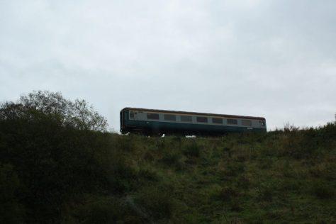 Passenger carriage