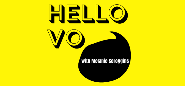 Welcome to the Hello VO Podcast