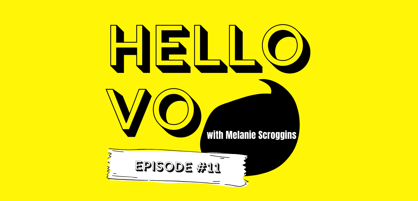 Hello VO podcast - 3 tips for dealing with overwhelm at work