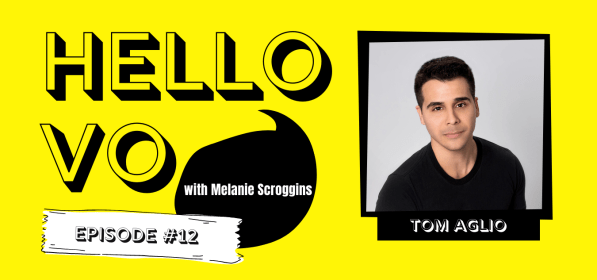 Ep #12: Knowing What You're Meant to Do in Your Career with Tom Aglio