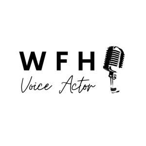 Work From Home Voice Actor