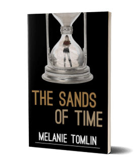 The Sands of Time 3D book cover