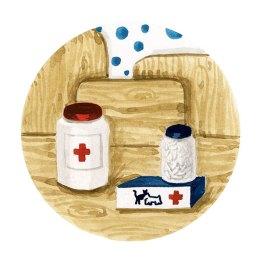 illustration-medicaments-vetinparis-melanie-voituriez
