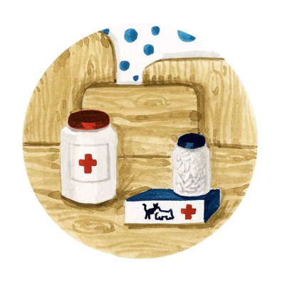 illustration-medicaments-vetinparis-melanie-voituriez