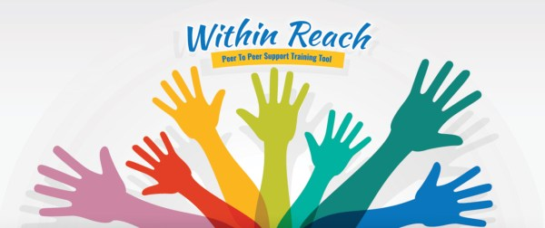 Within Reach Peer to Peer Melanoma Support