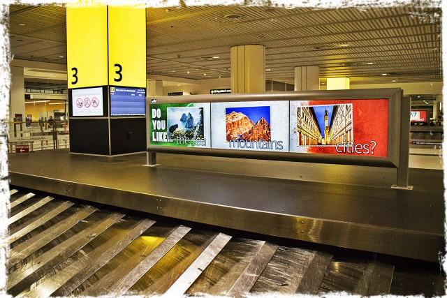 aeroporto melbourne