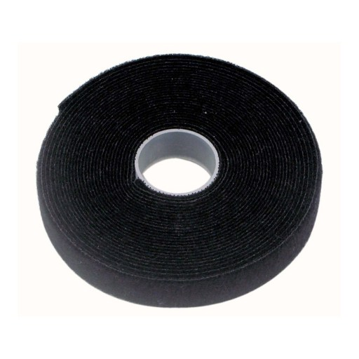 Cable Tie: VELCRO Pro Reels - Black