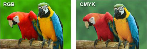 stendu grafika drukas krāsu salīdzināšana