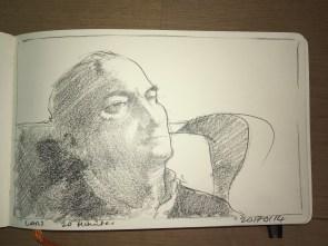 Lars Sketch