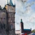 Stockholm by Meldrum