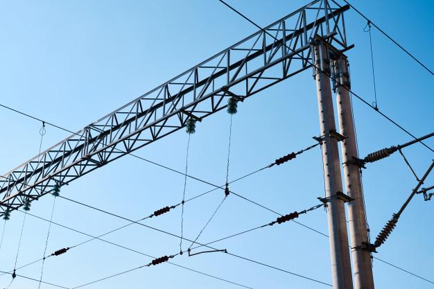 elettrificazione linee ferroviarie