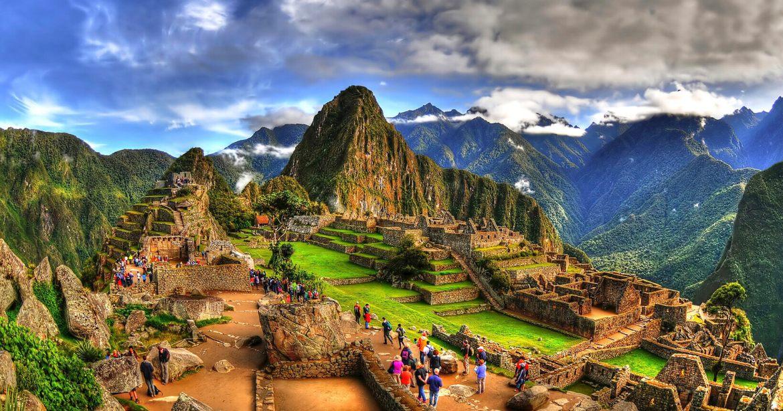 Cusco, Peru - eleita uma das melhores cidades para visitar
