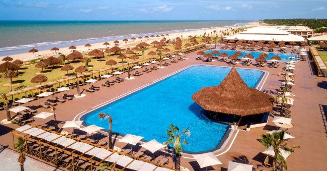Conheça o novo Vila Galé Touros, o maior resort all-inclusive do Rio Grande  do Norte