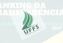 Serviço de Informação ao Cidadao da UFFS