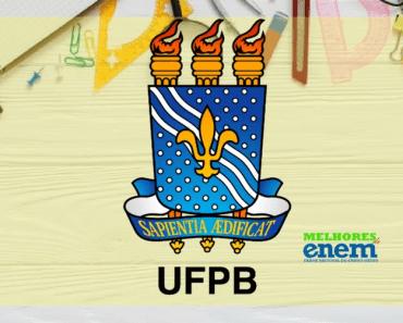 notas de corte ufpb
