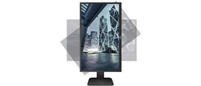 funcionalidades desse monitor