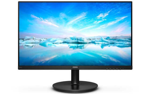 monitor philips 242V8A