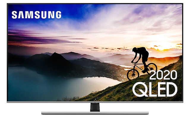 Samsung Q70T Qled