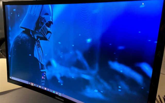 funcionalidades do monitor