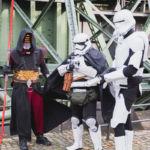 Star Wars-Cosplay