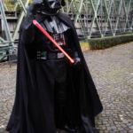 Star Wars-Cosplay Darth Vader