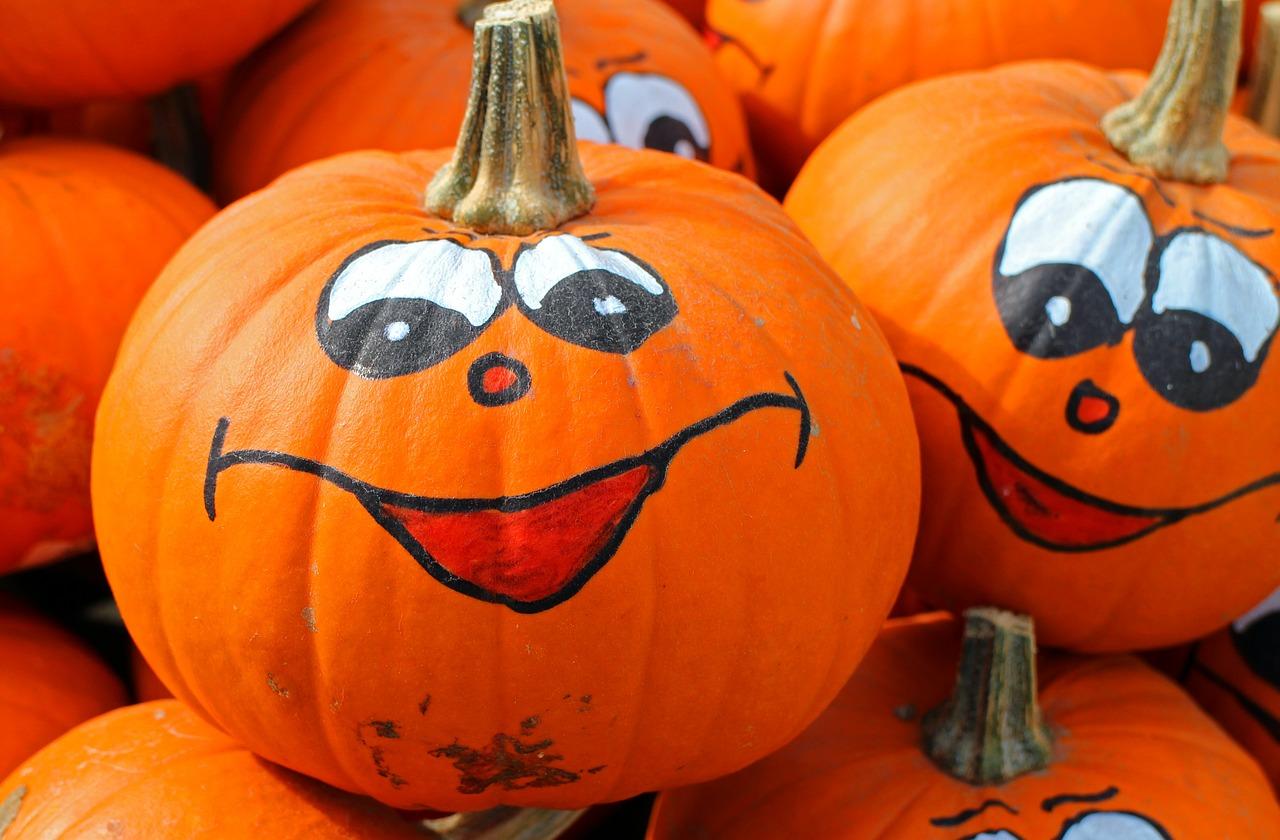 Hallpy Halloween!