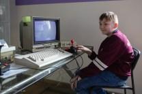 C64 im EInsatz