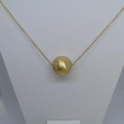 collana donna argento diva gioielli