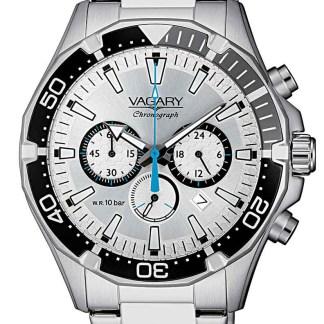 orologio uomo vagary collezione aqua39 crono