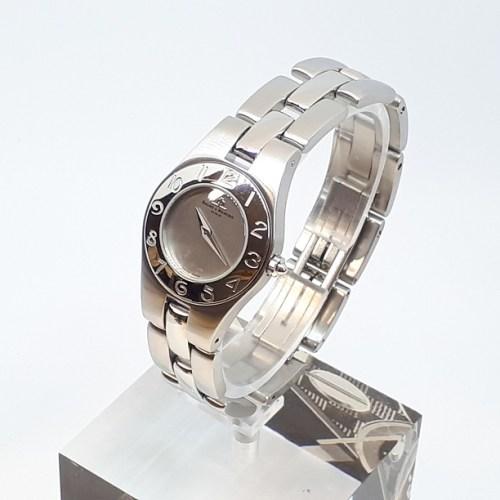 revisione orologio lucidatura cassa bracciale