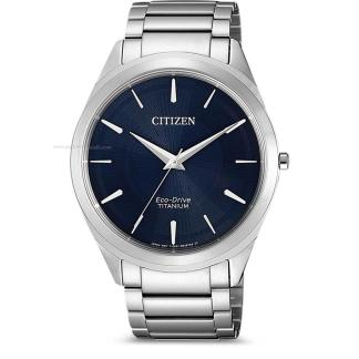 Orologio uomo Citizen Supertitanium bj6520-82l