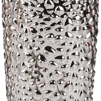 Vaso in vetro e argento Goccia Argenesi 1.752969