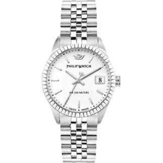 Orologio donna acciaio Philip Watch Caribe R8253597561