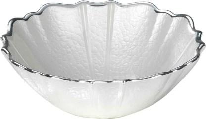 Vaso  vetro argento   Argenesi 0.02709