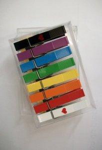 melidee,pince,linge,aluminium,solide,inusable,durable,incassable,8 couleurs