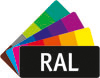 Nuancier RAL, toutes les couleurs disponibles