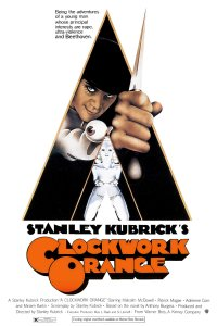 A Clockwork Orange recensie dankzij Kinepolis Movie Classics