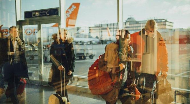 İş seyahatinde veri güvenliği için 10 adım