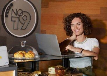 Dünyanın ilk dijital operatörü Turkcell'den girişimciye teknoloji desteği