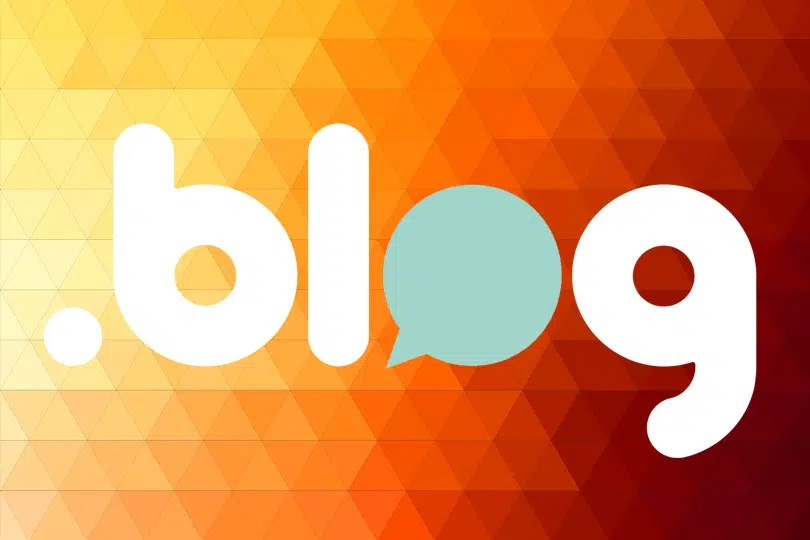 BLOG Domain Uzantısı Ön Kayıta Başladı!