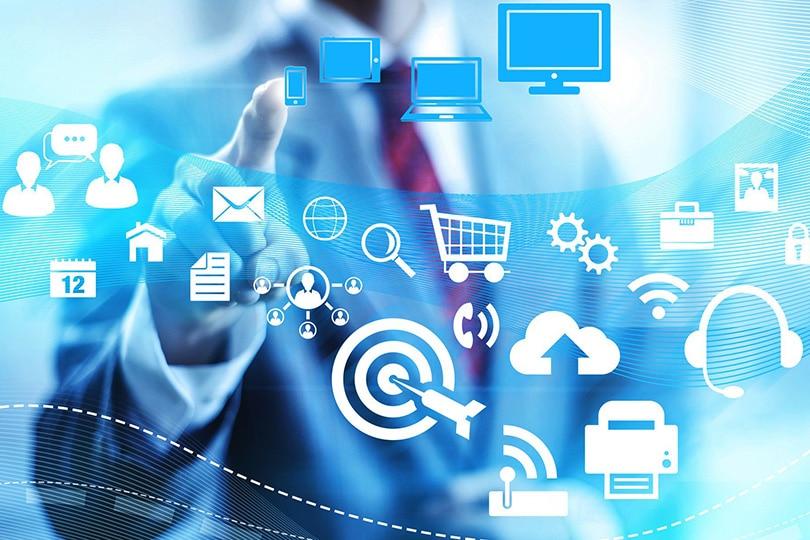 E-Ticaretin Dünü Bugünü ve Yarını