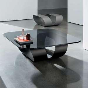 table de salon design laquelle