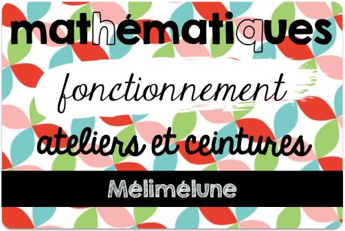 en gros profiter de gros rabais Prix 50% Mathématiques Archives - Mélimélune
