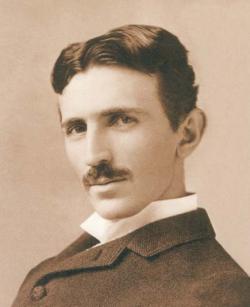 Teknologi Mengerikan Tesla Death Ray hingga kini masih menjadi Misteri