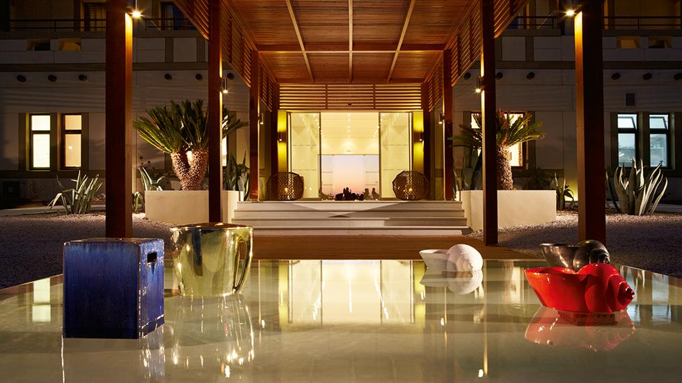 Meli Palace All Inclusive Resort Crete