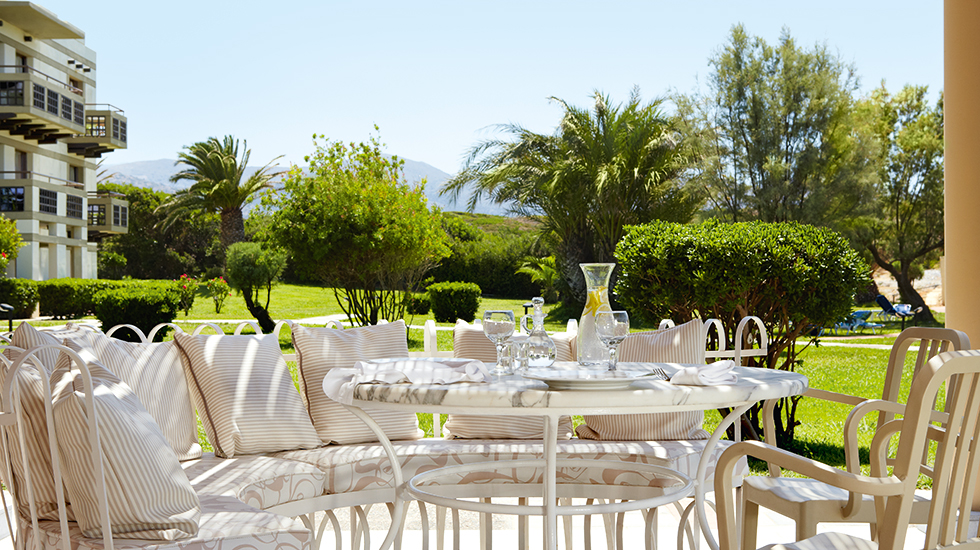 Family Holidays in Crete Hotel
