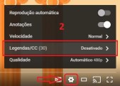 Adicionar Legenda
