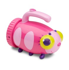Make Halloween safe and fun with this adorable flashlight from Melissa and Doug.