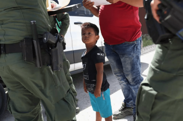 3 Ways You Can Help Stop Family Separation Right Now...