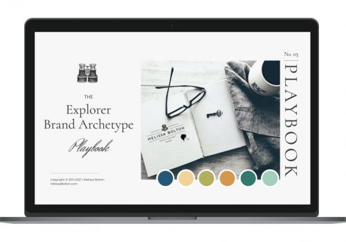 Explorer Playbook Mac